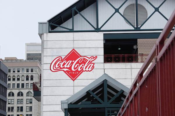 """""""Coca-Cola Field"""""""