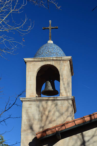 Bell Tower in Sedona