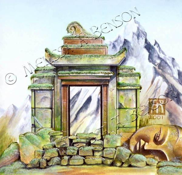The Forgotten Shrine