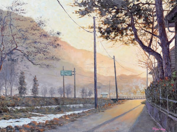 Morning Light, Namwon