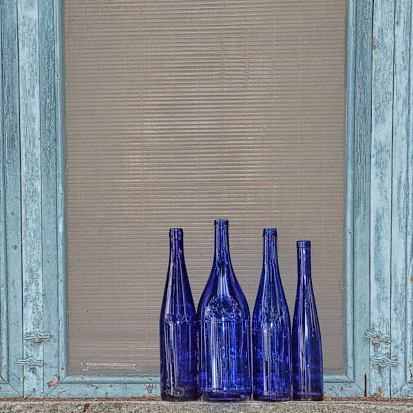 """Blue Mood"""