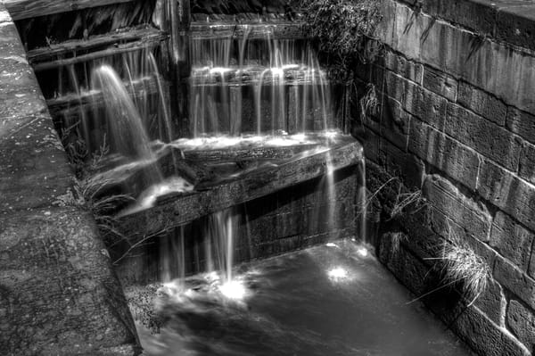 Great Falls Of Maryland Art | http://www.michaelpucciarelli.com
