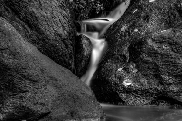 Falls Of Cunningham I Photography Art by Fine Art Photography of Michael Pucciarelli