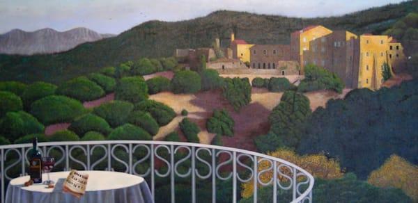 Tuscany Art   Vasquez Art