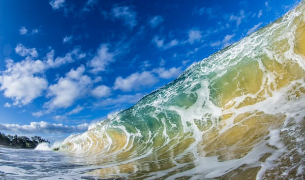 Wave Photography | South Walls by Jaysen Patao