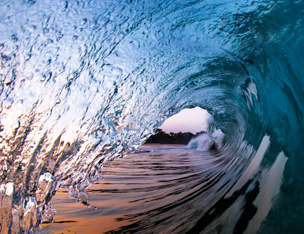 Wave Photography | Second Half by Jaysen Patao