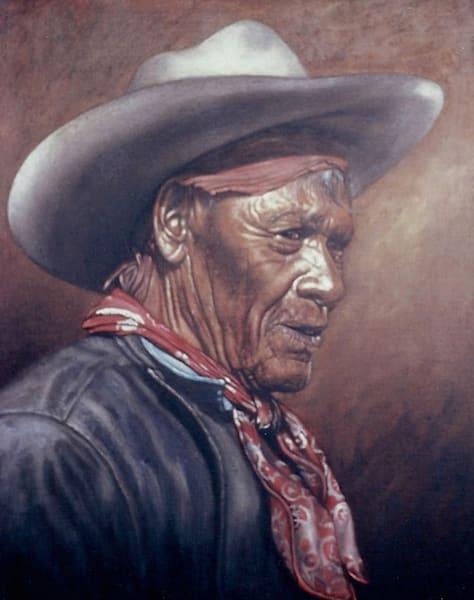 Indio Ranchero