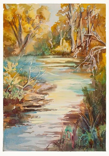 Julington Creek | Academic Workshop Demos | Gordon Meggison IV