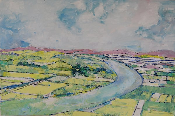 River Bend Art | Fountainhead Gallery