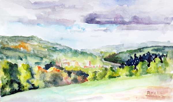 Cortland Valley Art | David Beale