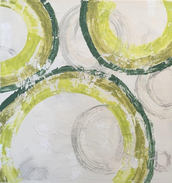 texture, art, green