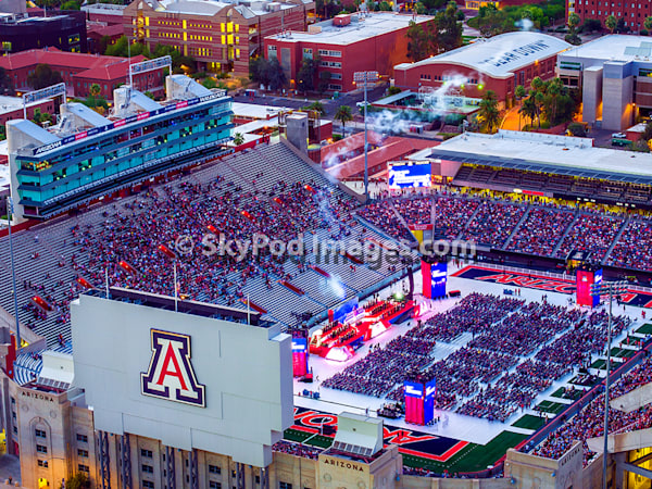 University of Arizona Graduation