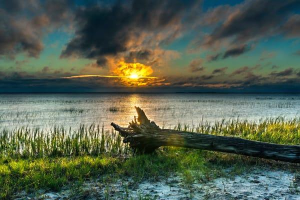 Priest's Landing Sunrise