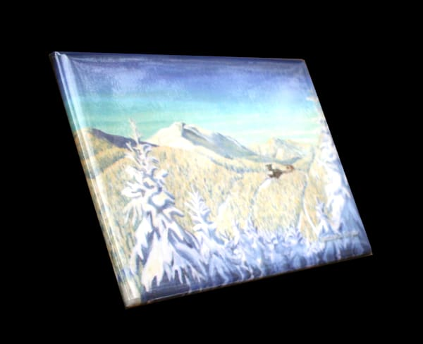 Art Magnets for Sale by Natasha Bogar