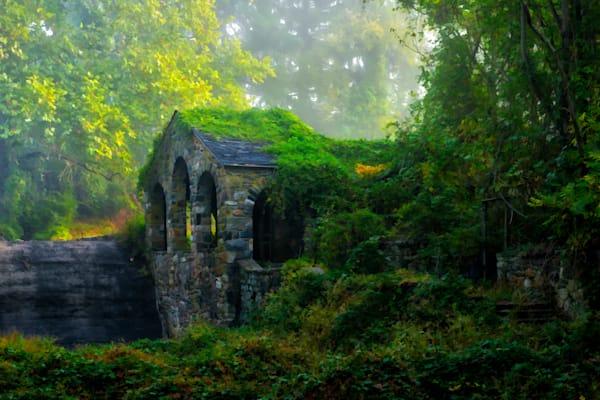 Hobit Hothouse Fine Art Photograph | JustBob Images
