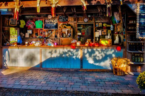 SG Markets Fine Art Photograph | JustBob Images