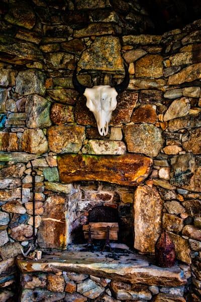 Hunter's Den Fine Art Photograph | JustBob Images