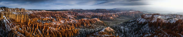 Bryce Canyon National Park - Photography by Varial