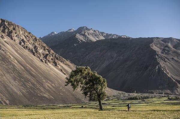 Qala e Panja, Afghanistan - Photography by Varial