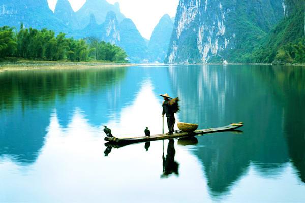 Lakes Rivers And Waterfalls 004 Photography Art   Cheng Yan Studio