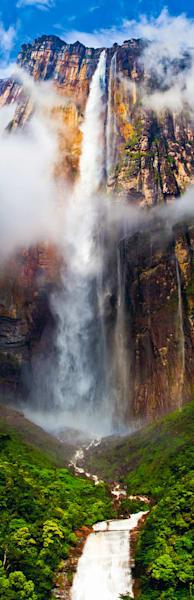Lakes Rivers And Waterfalls 011 Photography Art | Cheng Yan Studio