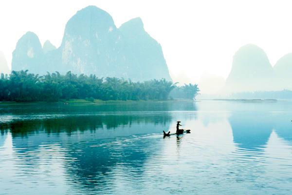 Lakes Rivers And Waterfalls 008 Photography Art | Cheng Yan Studio