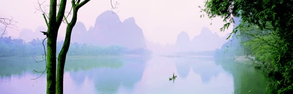 Lakes Rivers And Waterfalls 013 Photography Art | Cheng Yan Studio