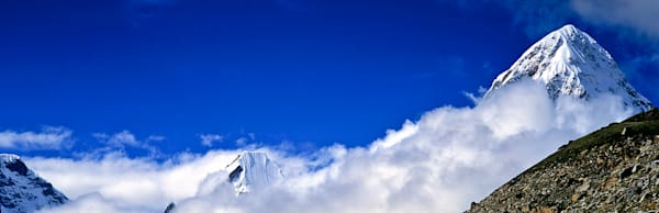 Mountains And Clouds 009 Photography Art | Cheng Yan Studio