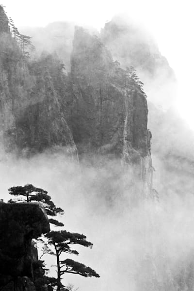 Mountains And Clouds 020 Photography Art | Cheng Yan Studio