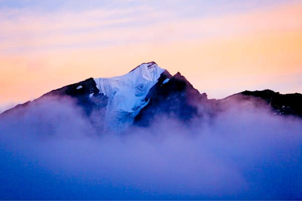 Mountains And Clouds 024 Photography Art | Cheng Yan Studio