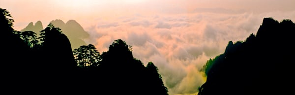 Mountains And Clouds 107 Photography Art   Cheng Yan Studio