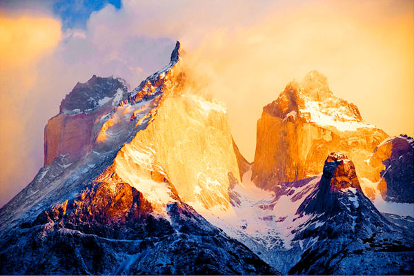 Mountains And Clouds 109 Photography Art   Cheng Yan Studio