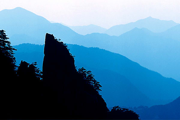 Mountains And Clouds 112 Photography Art   Cheng Yan Studio