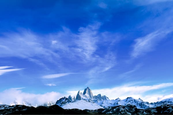 Mountains And Clouds 120 Photography Art | Cheng Yan Studio