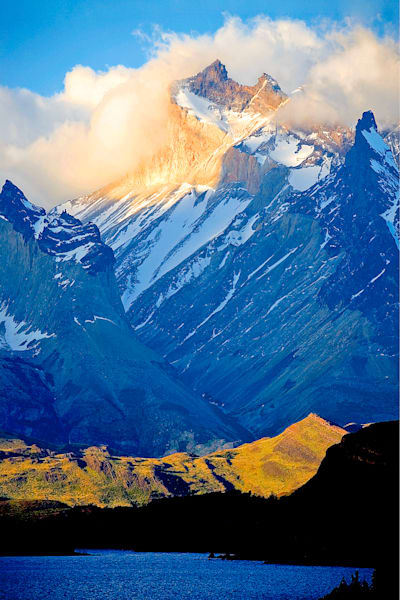 Mountains And Clouds 115 Photography Art | Cheng Yan Studio