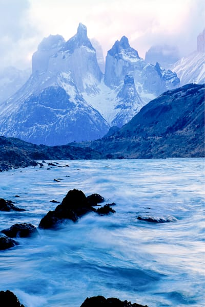 Mountains And Clouds 122 Photography Art | Cheng Yan Studio