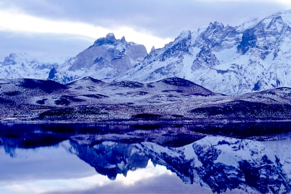 Mountains And Clouds 119 Photography Art | Cheng Yan Studio