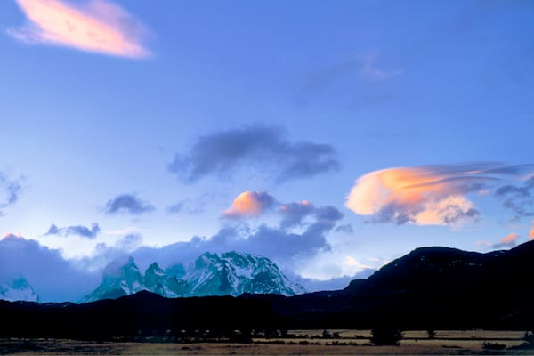 Mountains And Clouds 123 Photography Art | Cheng Yan Studio
