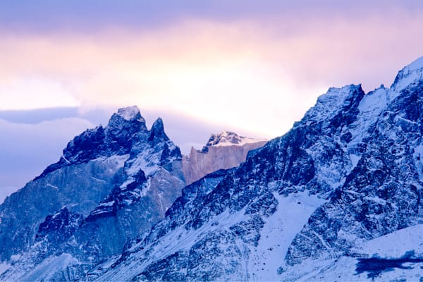 Mountains And Clouds 121 Photography Art | Cheng Yan Studio