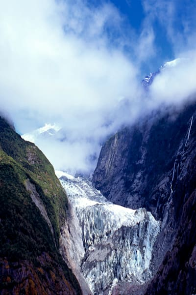 Mountains And Clouds 125 Photography Art | Cheng Yan Studio
