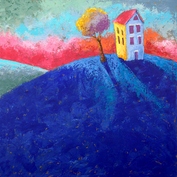 house-on-blue-hill
