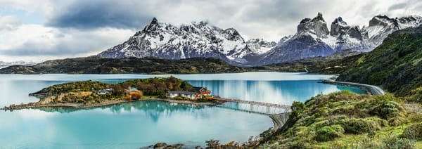 Torres del Paine, Patagonia, Chile - Photography by Varial