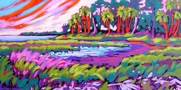 Simmon's Marsh