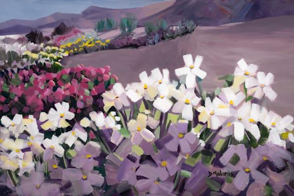 Sands of the Desierto | Southwest Art Gallery Tucson