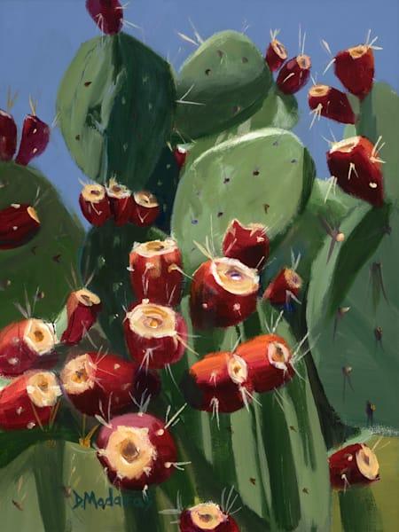 Red Fruit I | Southwest Art Gallery Tucson | Madaras
