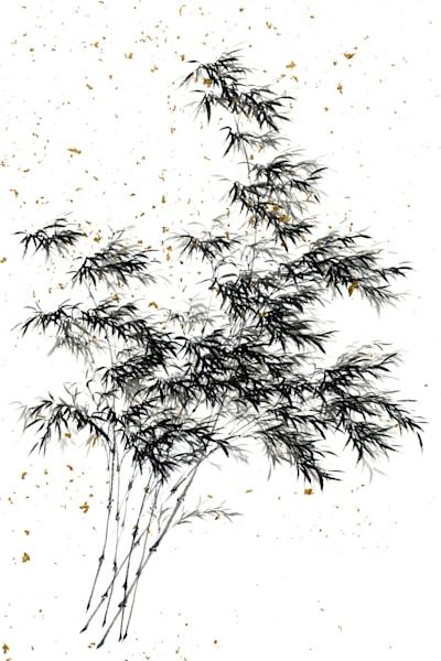 Bamboo Paintings | Cheng Yan Gallery