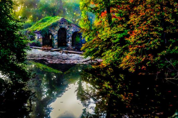 Hobit Hothouse #2 Fine Art Photograph | JustBob Images