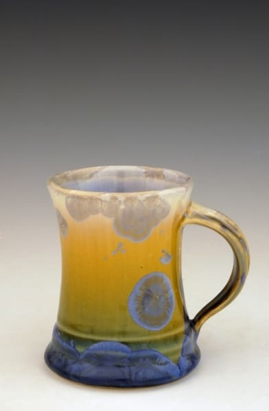 Hour Glass Mug