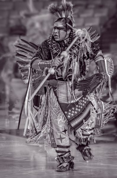 Pow Wow Regalia Southwestern Culture|Wall Decor fleblanc