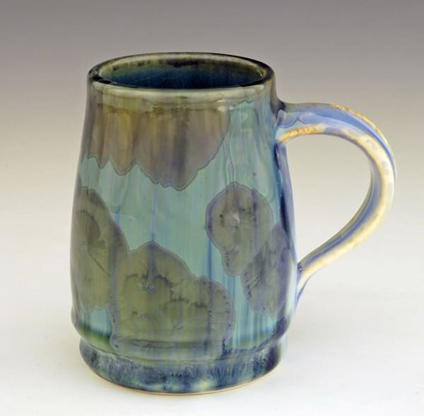 Java Mug | David J. West Gallery